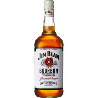Jim Beam 40% Whiskey          0,5lx12