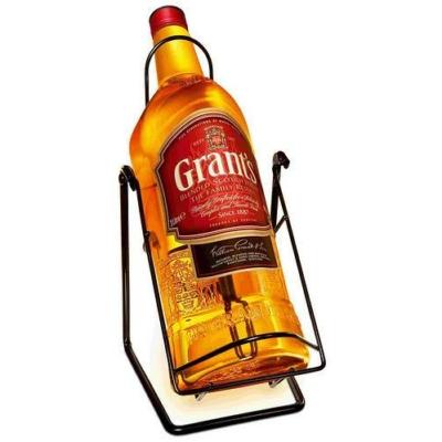 W.GRANTS  Whisky        3,0L
