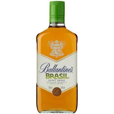 Ballantine s Brasil Whisk.35% 0,7lx6