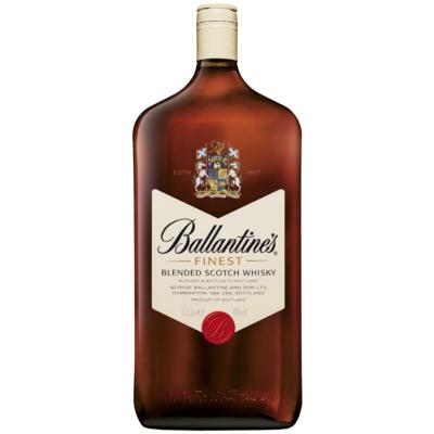 Ballantine s 4,5l Finest Whisky40% 1#