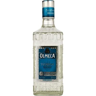 Tequila OLMECA BLANCO  38%   0,7lx6