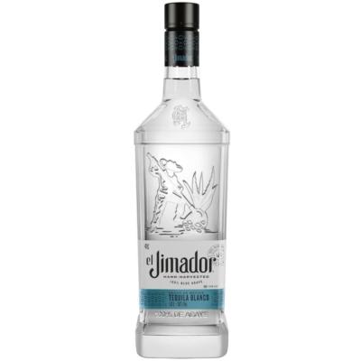 Tequila El Jimador Blanco 38% 1,0lx6