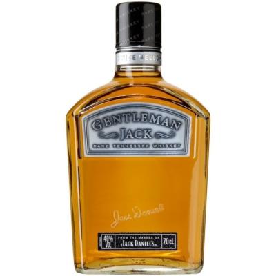 Jack Daniels Gentleman Jack40%0,7lx12