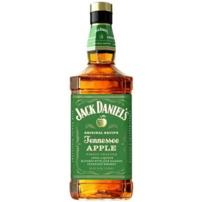 Jack Daniels APPLE    35%     0,7lx6