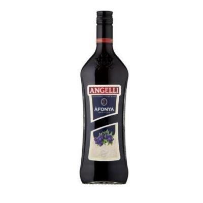 Angelli Áfonya  14% vermoth 0,75l