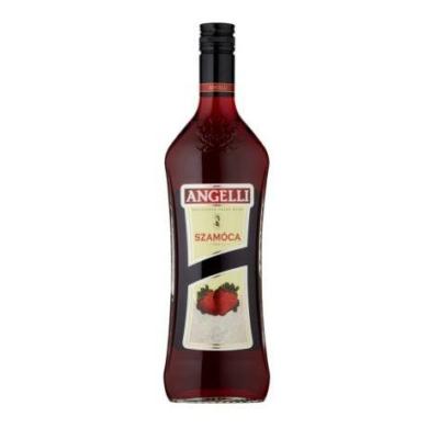 Angelli Szamóca 16% vermuth   0,75lx6