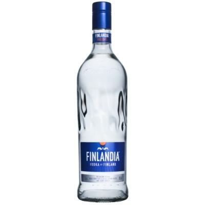 Finlandia vodka  40%          1,0lx12