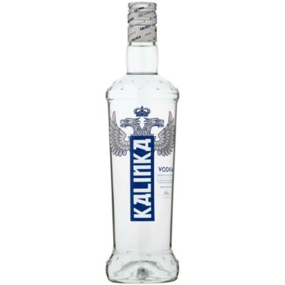 Kalinka vodka 0,5l 37,5%         12/#