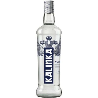 Kalinka vodka 1,0l 37,5%          6/#