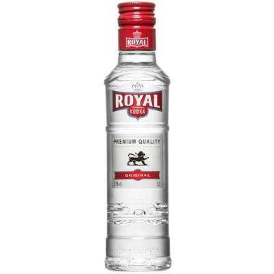 Royal Vodka 0,2l 37,5%           20/#