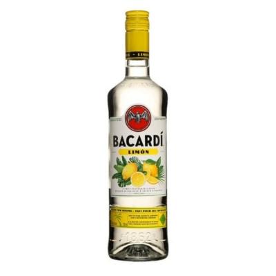 Bacardi Limon  32%            0,7lx6