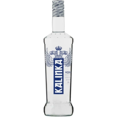 Kalinka vodka 0,7l 37,5%          6/#