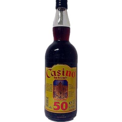 CASINO      50%  RUM       1,0l   6/#
