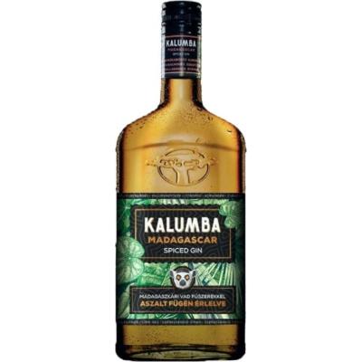 Gin Kalumba Spiced     37,5%   0,7lx6