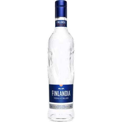 Finlandia vodka       40,0%   0,7lx12