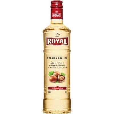 Royal 30% Mogyoró        0,5l    15/#