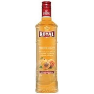 Royal 28% Sárgabarack    0,5l    15/#