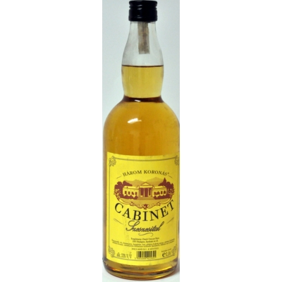 Cabinet Brandy      36%     1,0l