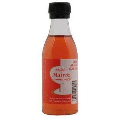Szilaj Matróz íz.vodka 37,5%  0,05x24