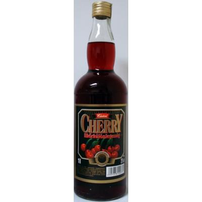 Csévi Cherry likőr  20%       1,0lx12