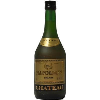 Napoleon*Chateau Fr.Br.matt 0,7L 36%