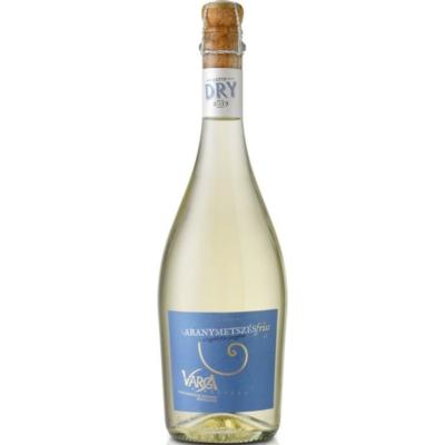VARGA Pezsgő Cuvée       száraz 0,75l