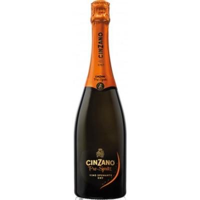 CINZANO Pro-Spritz 11,5% sz.fe0,75lx6