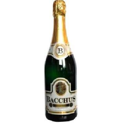 Bacchus   félszáraz pezsgő    0,75lx6