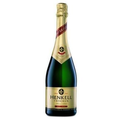 Henkell Trocken száraz pezsgő 0,75lx6L16183
