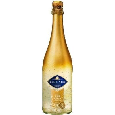 Blue Nun GOLD édes pezsgő    0,75lx12 L16183