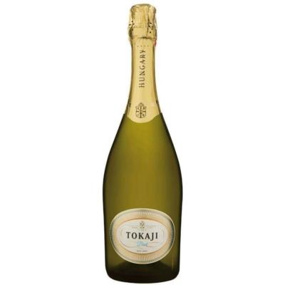 TOKAJI pezsgő 11,5%  Brut    0,75lx6