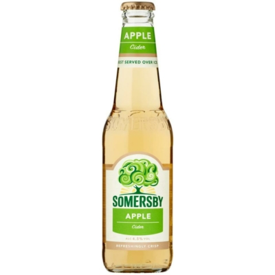 Somersby Cider Apple Sweet   0,33lx2418248