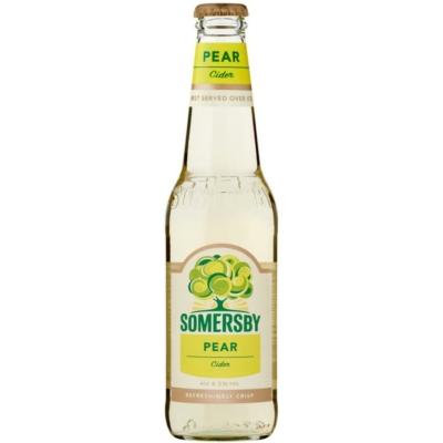 Somersby Cider PEAR (körte)  0,33lx2418215