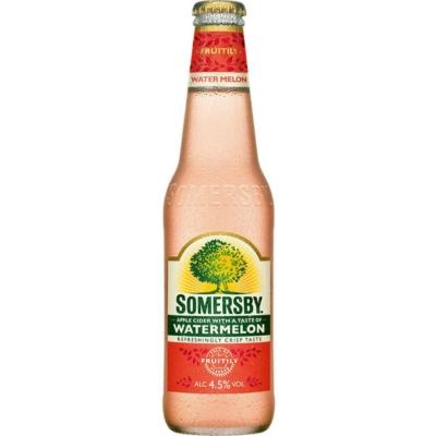 Somersby Cider Watermelon    0,33lx24