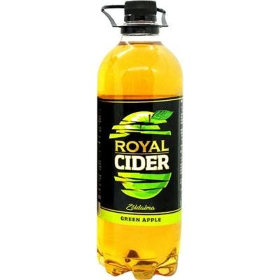 Royal Cider Z.alma ízű alk.ital1,0lx6