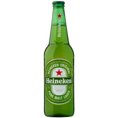 Heineken            5% 20x0,5  üveges