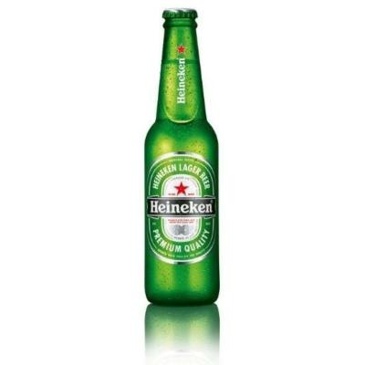 Heineken            5% 24x0,33 üveges