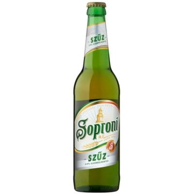 Soproni Szűz Alk.ment. 20x0.5  üveges