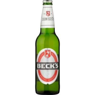 Beck s sör          5% 20x0,5  üveges