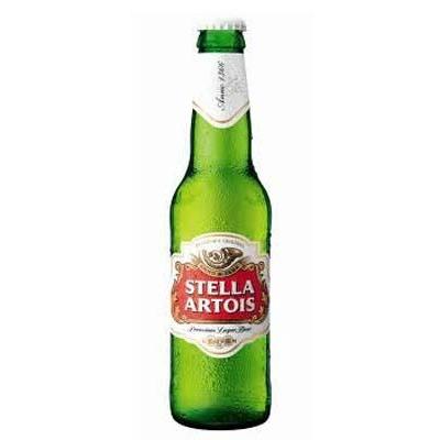Stella Artois          24x0,33 üveges