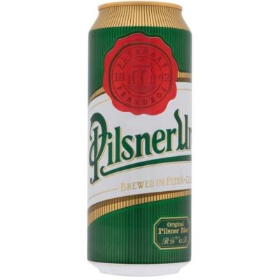 Pilsner Urquell 4,4%   24x0,5 dobozos