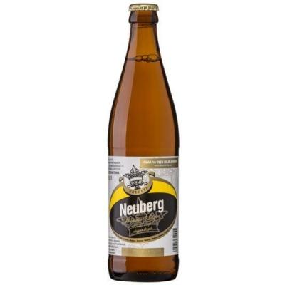 Neuberg  sör     4,0%  20x0,5l üveges