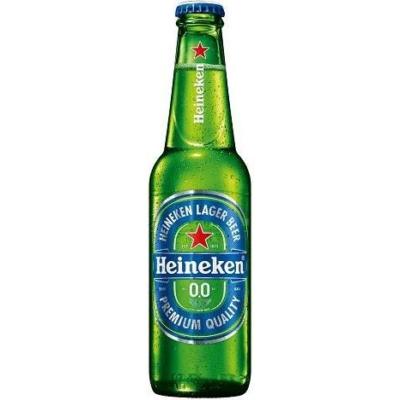 Heineken alk.mentes v.v.24x0,33üveges