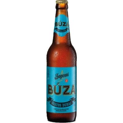 Soproni Óvatos duhaj BÚZA 20x0.5 üveg