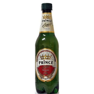 Prince Prémium   4%   12x0,5l Pet