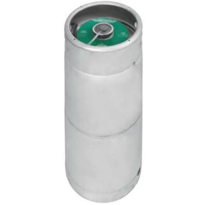 Heineken       5%      20L KEG