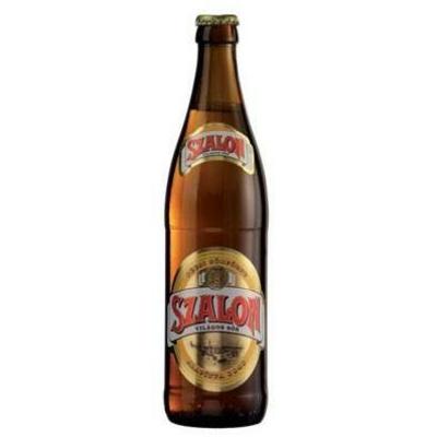 Pécsi Szalon világos sör 20x0,5üveges