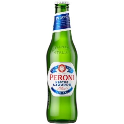 Peroni Nastro Azzuro 5,1% sör24x0,33l