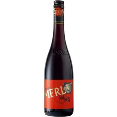 Varga Merlot édes          0,75l 12/#183302