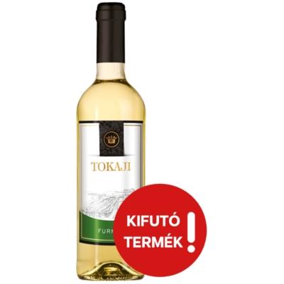Tokaji Furmint félédes        0,75lx6